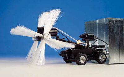 puhdistusrobotti